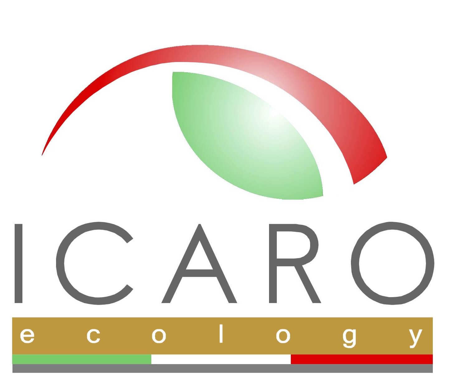 logo icaro ecology s.p.a. freezes