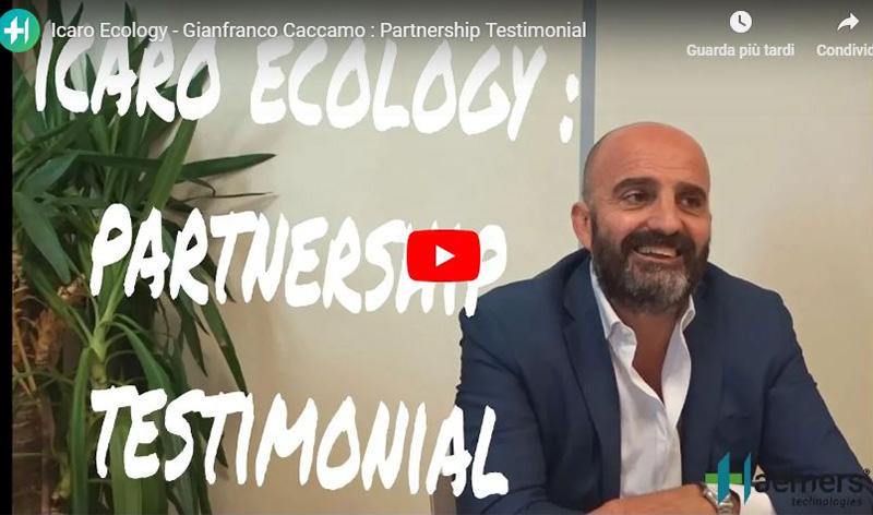 Partnership Testimonial: HAEMERS Technologies