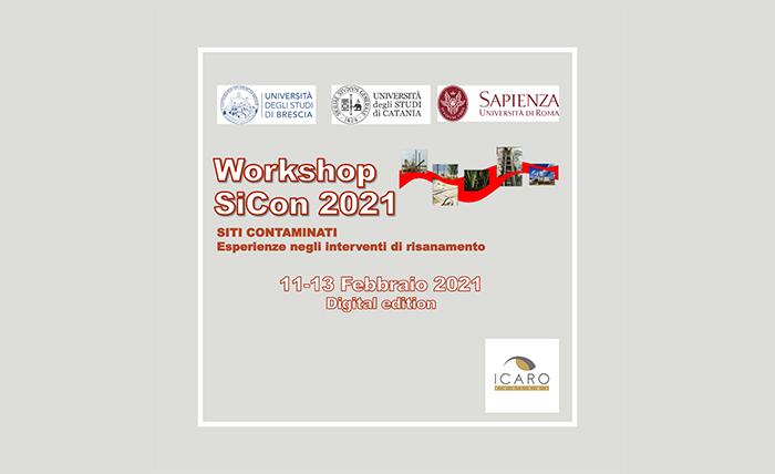 Workshop SiCon 2021